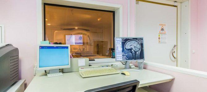 Круглосуточная магнитно-резонансная томография (МРТ) 24 часа на Юго-Западной