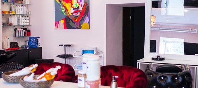 Круглосуточный салон красоты «ЭксПровокатор» на Знаменке