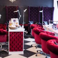 парикмахерская 24 часа в Хамовниках
