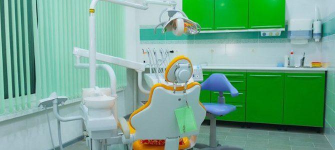Стоматологическая клиника «Академия Стоматологии» на Проспекте Вернадского