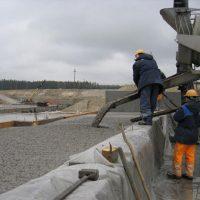 круглосуточная доставка бетона