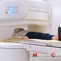 МРТ круглосуточно в САО