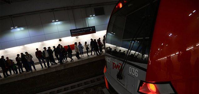 27.12.2017 В новогоднюю ночь метро и МЦК будут работать круглосуточно