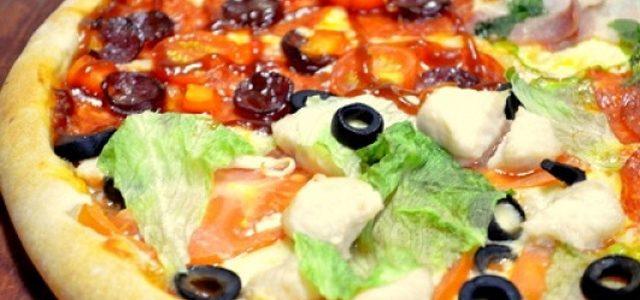 Круглосуточная доставка пиццы по ЦАО, ЮАО и ЮЗАО «Дерзкий Vincenzo»
