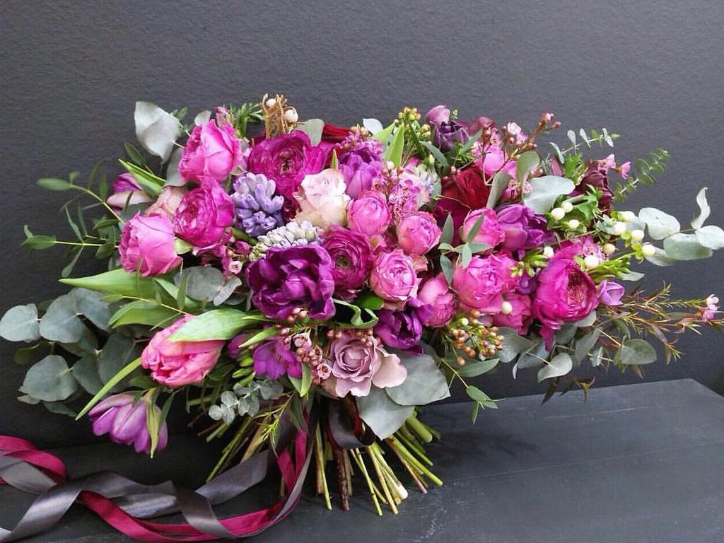 доставка цветов круглосуточно