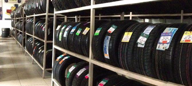 Шины и диски круглосуточно в магазине автозапчастей на улице Гастелло