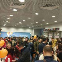 Официальный магазин Xiaomi у метро Маяковская