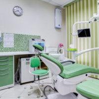 круглосуточная стоматология в химках