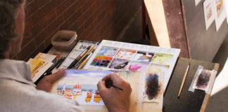 Уличный арт-фестиваль