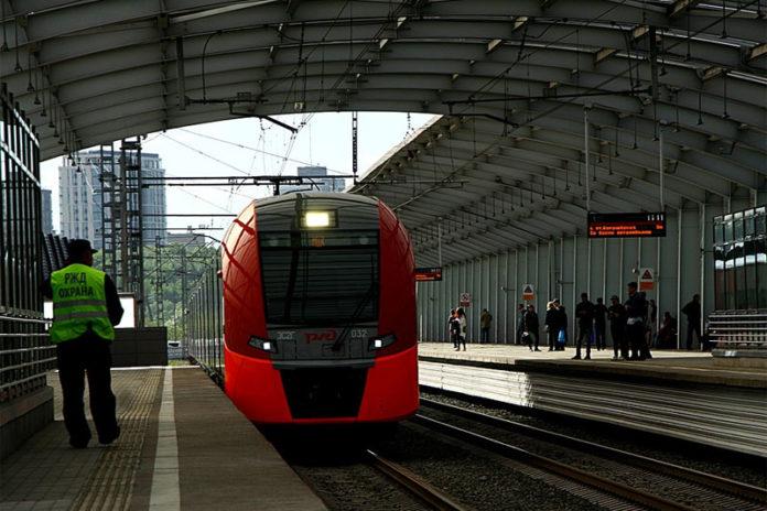Режим работы метро и МЦК
