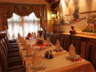 Круглосуточный ресторан на Стромынке