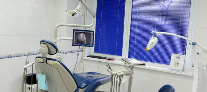 Круглосуточное стоматологическое отделение МЦ «Надежда» в Гольяново