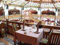 Ресторан 24 часа на Кутузовском проспекте