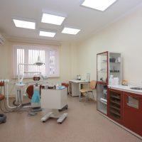 Круглосуточная стоматологическая клиника