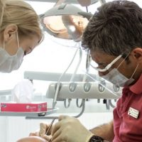 Стоматологическая клиника в Одинцово