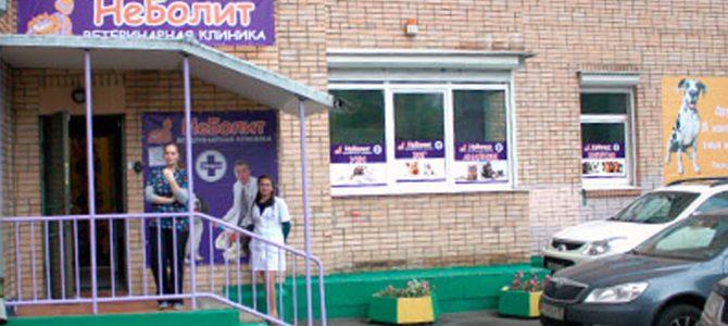Круглосуточная ветеринарная клиника «Айболит Плюс» на Речном