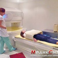 МРТ открытого типа 24 часа