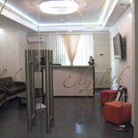 Регистратура стоматологической клиники в Бирюлево