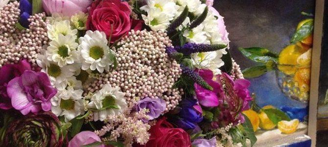 Круглосуточный цветочный магазин «Цветы и Чувства» на улице Свободы