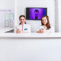 регистратура стоматологической клиники в Одинцово