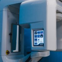 Радиовизиограф стоматологический Gendex